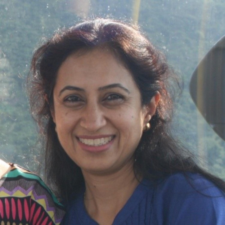 Nita Deshpande
